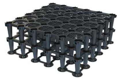Stratavault Soil Cell Matrix